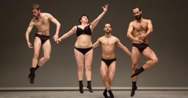 Santarcangelo: intrecci di sguardi e atti responsabili fra danza e performer. -di Nicola Arrigoni