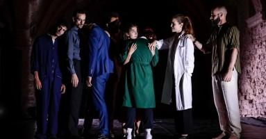 "SPOLETO FESTIVAL DEI DUE MONDI 2019 - ""I CIECHI"", regia Mauro Avogadro. -di Pierluigi Pietricola"