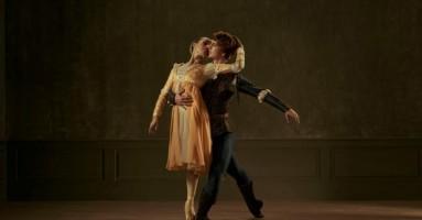 ROMEO E GIULIETTA - coreografia Francesco Ventriglia