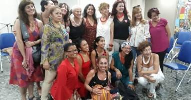 Italia e Cuba, uniti nella promozione dell'arte femminile. -di Marleidy Muñoz