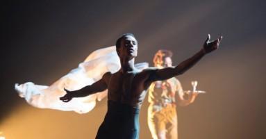 BALLET BLACK - coreografie Martin Lawrance, Christopher Marney, Arthur Pita