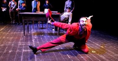Teatri di realtà/1. Cabaret des Artistes, lo spazio scenico come luogo di incontro. Fondazione Teatro Due fra formazione e invenzione dello spettacolo. -di Nicola Arrigoni