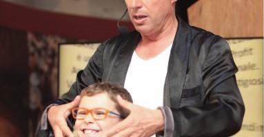 Conversazione con RAUL CREMONA, Maestro d'arte per l'infanzia. -a cura di Luca Forlani