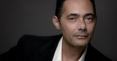 INTERVISTA a LUDOVIC PARTY - di Michele Olivieri