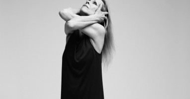 INTERVISTA a CAROLYN CARLSON - a cura di Michele Olivieri