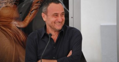 """""""Pier Paolo Pasolini il Poeta delle ceneri"""", un progetto realizzato da Giorgio Barberio Corsetti.-a cura di Alma Daddario"""