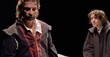 KINGS. IL GIOCO DEL POTERE - regia Alberto Oliva