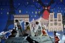 VIAGGIO A REIMS (IL) Ossia L'ALBERGO DEL GIGLIO D'ORO – regia Pier Francesco Maestrini