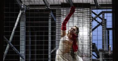 ANNA BOLENA - regia Andrea De Rosa