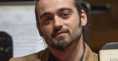Intervista ad Marco Bellone - a cura di Michele Olivieri