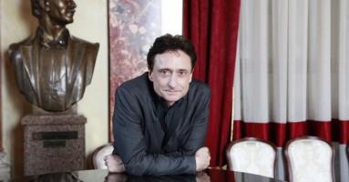 INTERVISTA a MARCELLO ALGERI - di Michele Olivieri