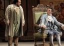 BALLO IN MASCHERA (UN) - regia Gianfranco de Bosio