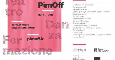 Pimoff - Cartellone 2014-2015 : Milano, Lombardia