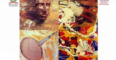 """Le opere """"Segni del Tempo"""" del Movimento A.M.O.R in mostra al """"Il Borghetto"""" di via Bagnolo a MONTEMURLO dal 15 al 30 settembre"""