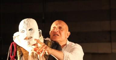 """FESTIVAL IN UNA NOTTE D'ESTATE DEL TEATRO LUNARIA 2019 - """"LUNARIA'"""", regia Daniela Ardini. -di Gabriele Benelli"""