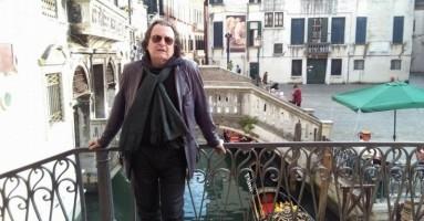 INTERVISTA a VITTORIO BIAGI - a cura di Michele Olivieri