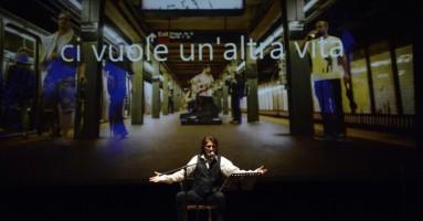 BATTIATO | PIRANDELLO - regia Nicoletta Mandelli