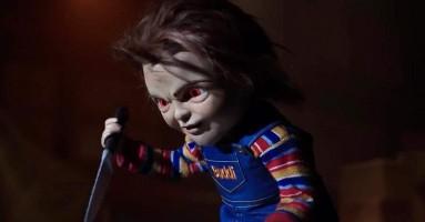 "(CINEMA) - ""La bambola assassina"" di Lars Klevberg. Se Asimov incontra Chuky"