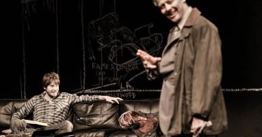 """""""Ein Volksfeind"""" (Un nemico del popolo) di Henrik Ibsen, regia di Thomas Ostermeier, al Teatro Politeama per Napoli Teatro Festival 2015.- di Gigi Giacobbe e Francesca Siniscalchi"""