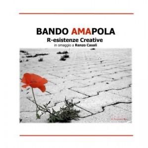 Seconda edizione - Bando AMApola R-esistenze creative