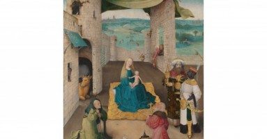 MOSTRE D'ARTE: Hieronymus Bosch. Visioni di un genio - Arte medievale
