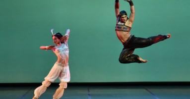 AN EVENING WITH IVAN VASILIEV - coreografia varie