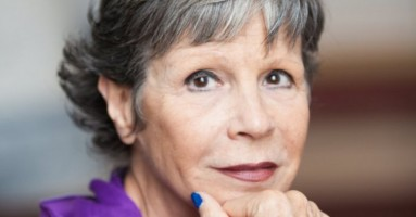 INTERVISTA a ANNA MARIA PRINA - di Michele Olivieri