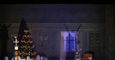 """TEATRO ALLA SCALA - """"Lo schiaccianoci"""" di George Balanchine apre la Stagione di Balletto"""