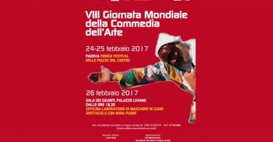 VIII Giornata Mondiale della Commedia dell'Arte