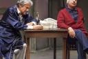 QUEI DUE, IL SOTTOSCALA - regia Roberto Valerio