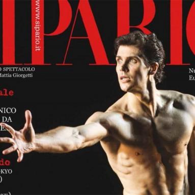 """""""Sipario"""" torna nelle edicole e librerie di Milano ed hinterland"""
