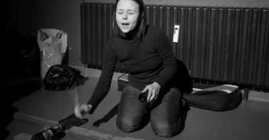 SIAMO SPAZZATURA DELL'EUROPA DELL'EST - regia Georg Genoux e del Gruppo teatrale Teatr Replika Sofia