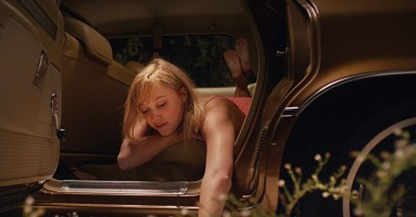 "(CINEMA) - ""It follows"" di David Robert Mitchell - Il sesso fa male? (nell'horror malissimo!)"