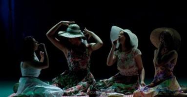 PENE D'AMOR PERDUTE - regia Alvaro Piccardi
