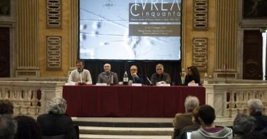Ivrea Cinquanta. Mezzo secolo di nuovo teatro in Italia 1967-2017