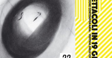 Torino Creazione Contemporanea - 22° Festival delle Colline Torinesi 4-22 giugno 2017