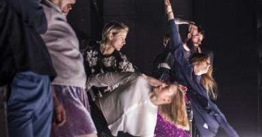 Cristiana Morganti e Cristina Caprioli, due italiane al festival di danza contemporanea Tanz im August di Berlino. -a cura di Gloria Reményi