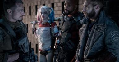 """(CINEMA) - """"Suicide Squad"""" di David Ayer - Che borghesucci i supercattivi!"""