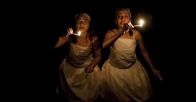 Festival d'Avignon 2015 - Teatro Off 50ª Edizione.- di Gigi Giacobbe
