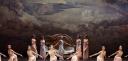SOGNO DI UNA NOTTE DI MEZZA ESTATE - coreografia George Balanchine