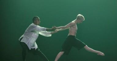 AUTOBIOGRAPHY - coreografie Wayne McGregor