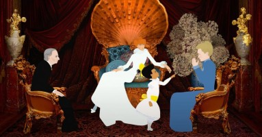 """(CINEMA) - """"Dililì a Parigi"""" di Michel Ocelot. Bellezza artistica e dignità femminile"""