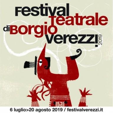 FESTIVAL TEATRALE DI BORGIO VEREZZI: 53ma edizione / 6 luglio - 20 agosto 2019