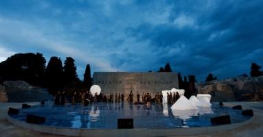 53° Festival al Teatro Greco di Siracusa - Due mesi di grandi emozioni con gli spettacoli classici