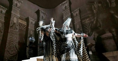 Festival 2016 MARCHE Pesaro. Belcanto di Scozia, di Persia e Turchia. -di Piero Mioli