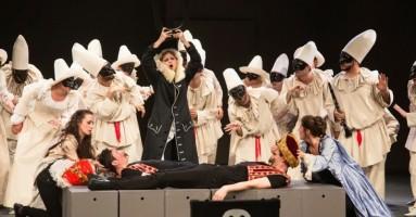 Il mistero della mente – Festival di Teatro Sociale 2015 al Teatro Quirinetta di Roma.-di Margherita Lamesta