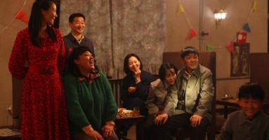 "(CINEMA) - FESTIVAL INTERNAZIONALE del CINEMA di BERLINO. ""So Long, My Son"" di Wang Xiaoshuai"