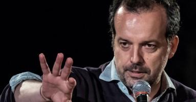 IN NOME DEL PADRE - uno spettacolo di e con Mario Perrotta