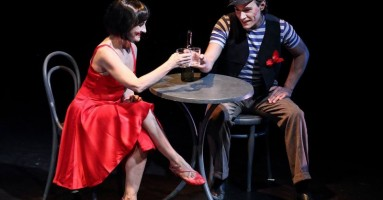 KEMP DANCES ANCORA - di Lindsay Kemp