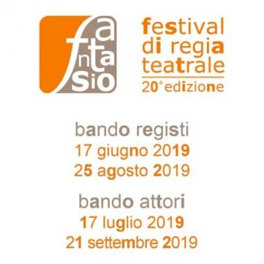 FANTASIO - FESTIVAL INTERNAZIONALE DI REGIA TEATRALE